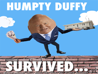 Humpty Duffy Survived